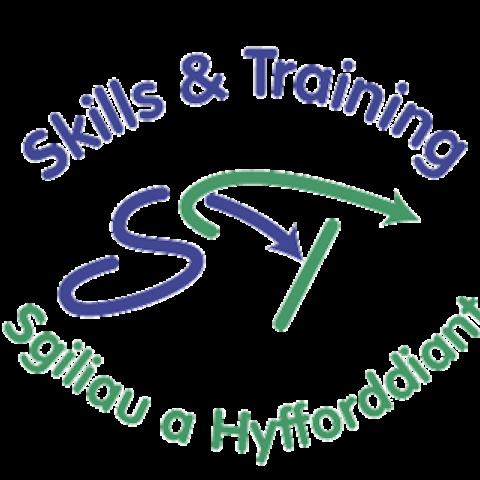 Sgiliau a Hyfforddiant Cyngor Castell-nedd Port Talbot