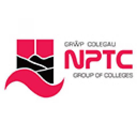 Grŵp Colegau NPTC