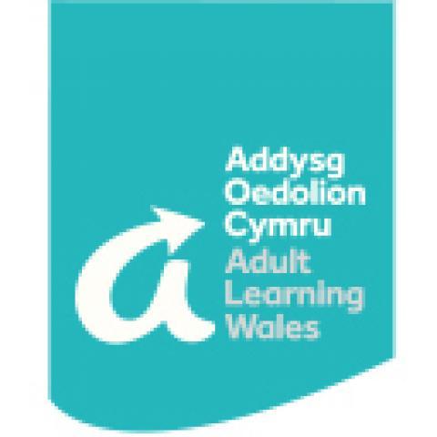 Addysg Oedolion Cymru   Adult Learning Wales